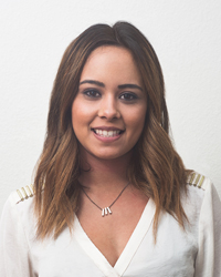 Jeanette Morales