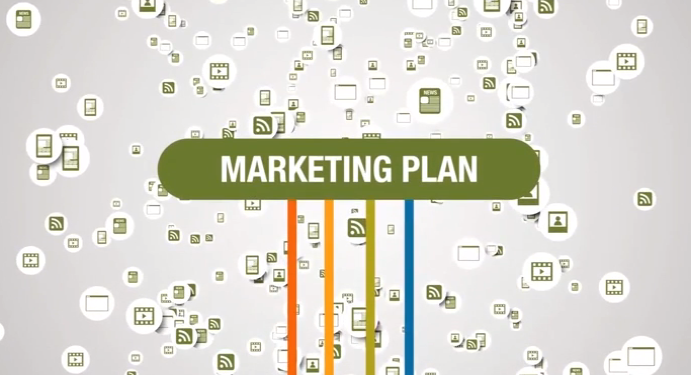 marketing strategy road map